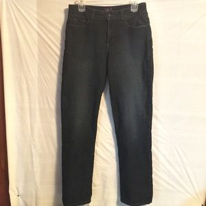 Not Your Daughters Jeans Straight Jeans